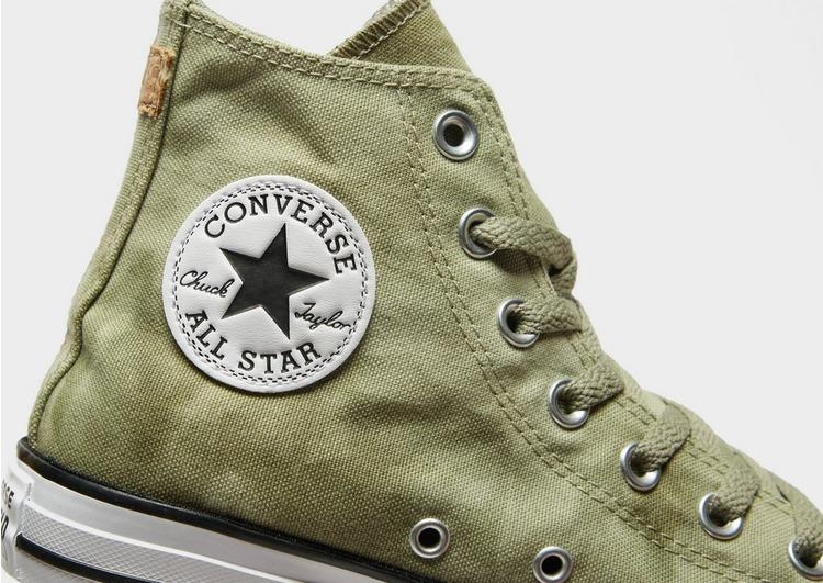 Converse All Star High Summer Daze Women's