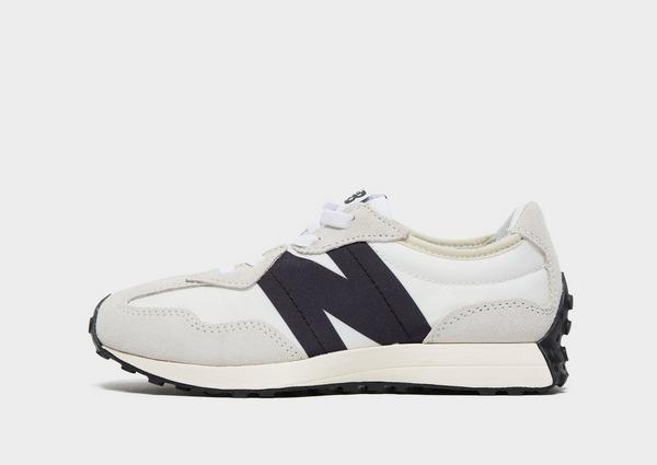 New Balance 327 Bambino in Bianco | JD Sports