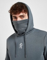 Gym King Sweat à capuche Snood Fleece Homme