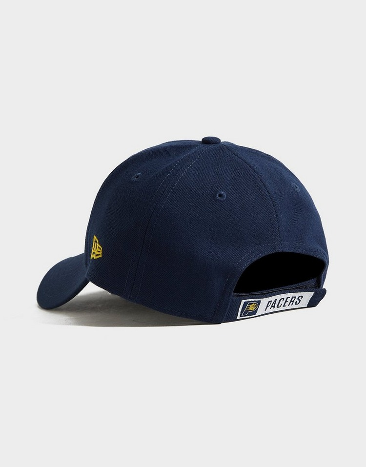 New Era NBA 9FORTY Indiana Pacers Cap