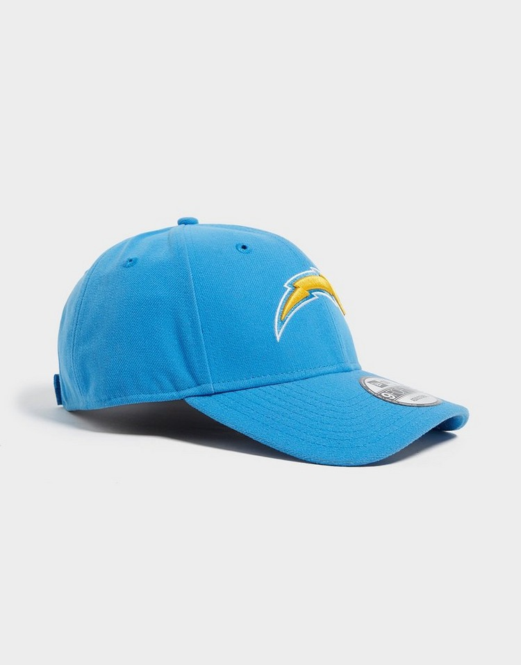 New Era NFL 9FORTY Los Angeles Chargers Cap