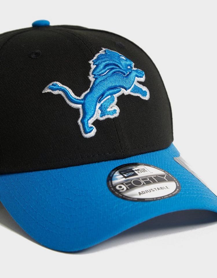 New Era NFL 9FORTY Detroit Lions Cap