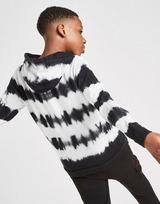 Supply & Demand Trill Tie Dye Overhead Hoodie Junior