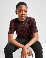 Supply & Demand Alley Stripe T-Shirt Junior