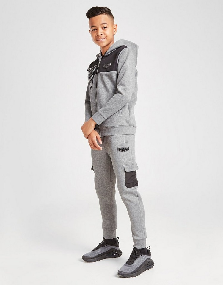 Supply & Demand Rapture Poly Track Pants Junior