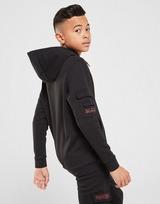 Supply & Demand Barrier Fleece Overhead Hoodie Junior