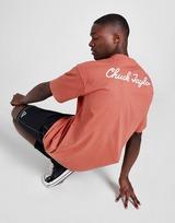 Converse Chuck Badge T-Shirt