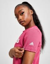 adidas Core Linear Short Sleeve T-Shirt