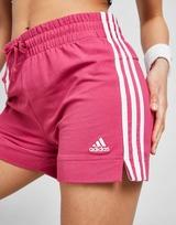 adidas 3-Stripes Run Shorts
