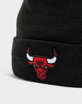 New Era NBA Chicago Bulls Beanie
