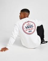 Vans '66 Checkerboard Crew Neck Sweatshirt