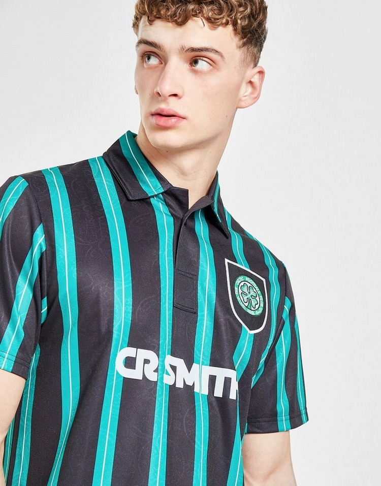 Celtic Retro Celtic FC '83 Away Shirt