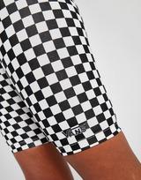 Vans mallas cortas Checkerboard