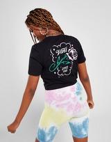 Vans Petal Fitted Crop T-Shirt