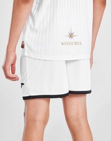 Joma Swansea City FC 2021/22 Home Shorts Junior