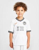 Joma Swansea City FC 2021/22 Mini Home Shirt Kleinkinder