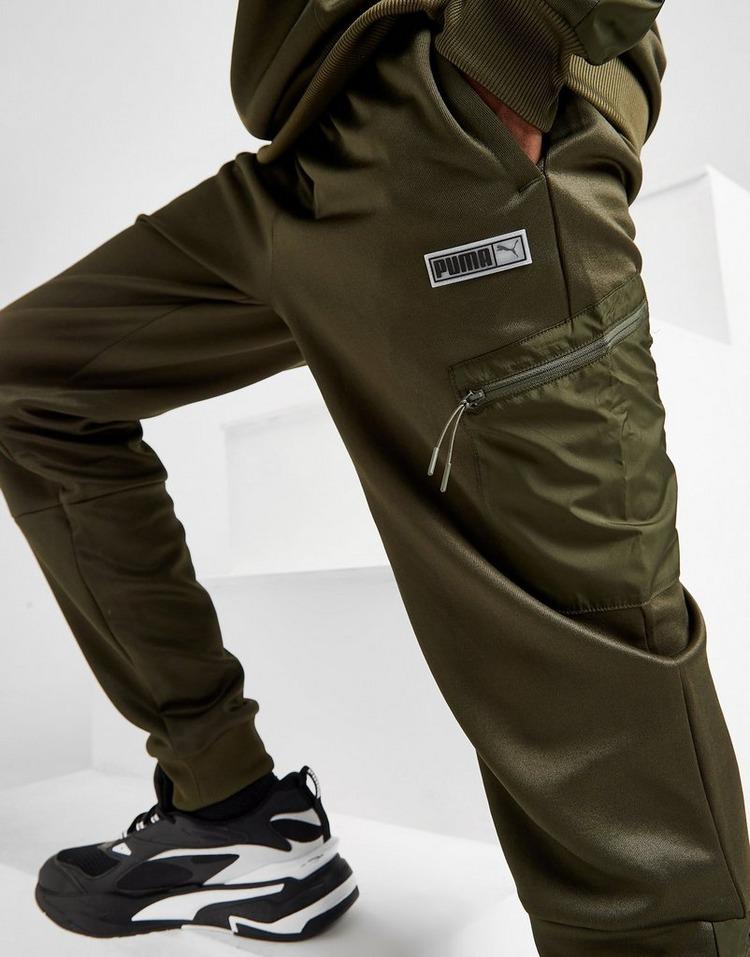 Puma Utility Cargo Track Pants
