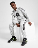 adidas Badge of Sport Overhead Hoodie Junior