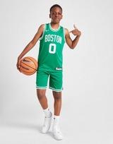 Nike NBA Boston Celtics Jersey Junior
