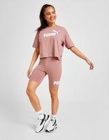 Puma Core Crop T-Shirt