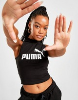 Puma Core Slim Vest Top