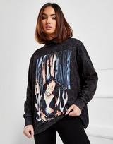 Supply & Demand Aaliyah Photo Long Sleeve T-Shirt