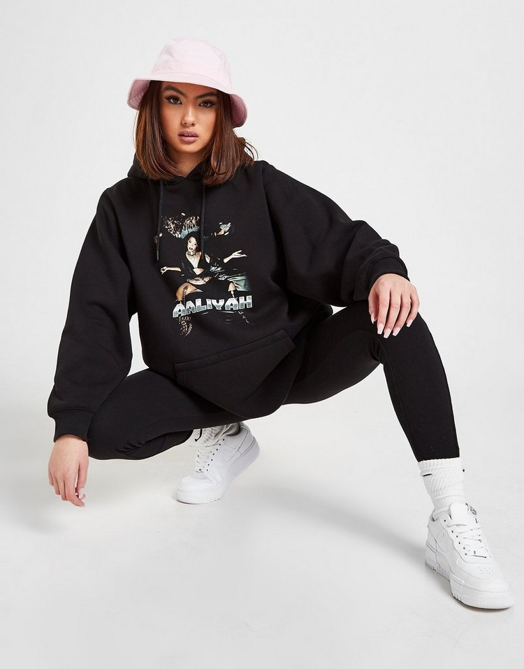 Supply & Demand Aaliyah Boyfriend Hoodie