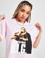 Supply & Demand Biggie Photo T-Shirt