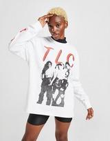 Supply & Demand TLC Graphic Long Sleeve T-Shirt