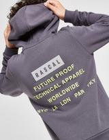 Rascal Future Fleece Overhead Hoodie Junior