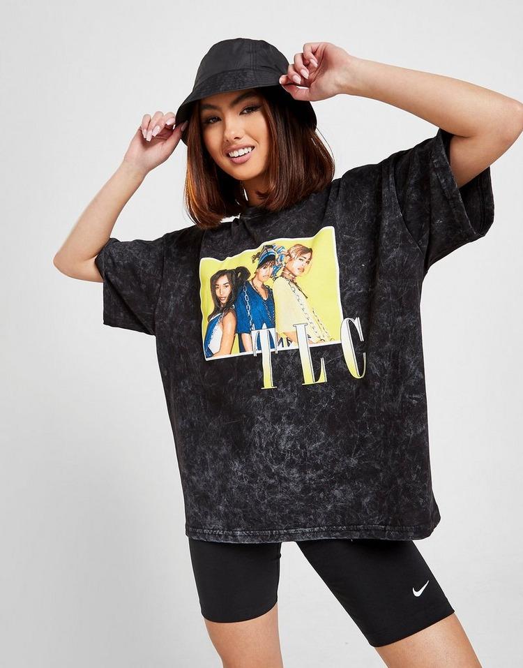 Supply & Demand TLC Photo Washed T-Shirt