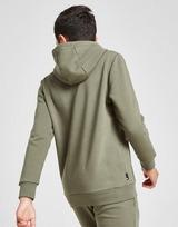 11 Degrees Core Fleece Overhead Hoodie Junior