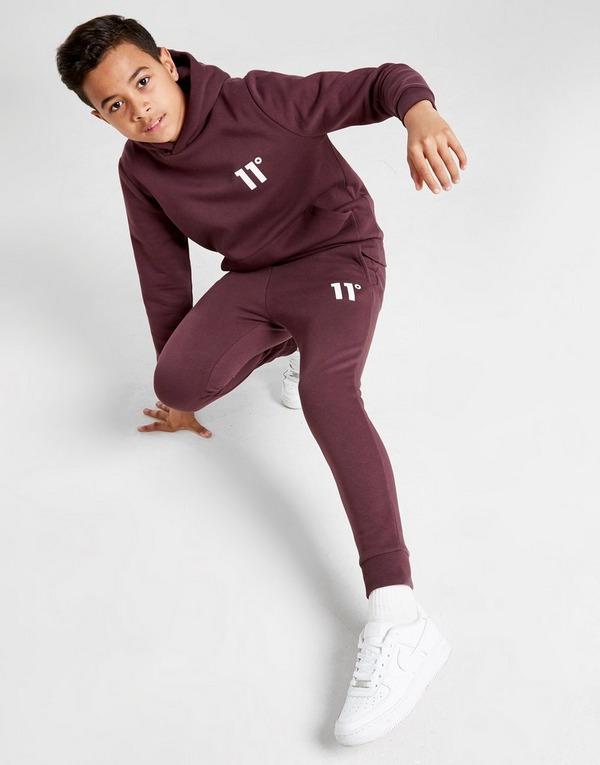 11 Degrees Core Fleece Joggingbukser Junior