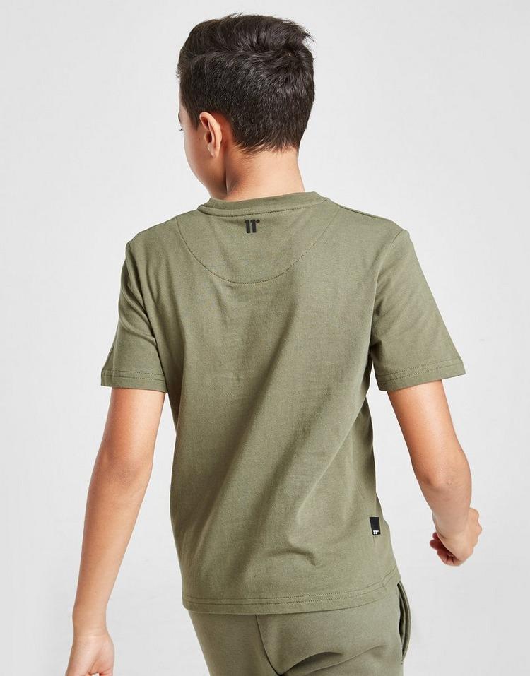 11 Degrees Core T-Shirt Junior