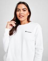Champion Core Logo Crew Sweatshirt