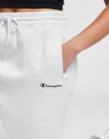 Champion Small Logo Fleece Joggers