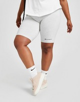Champion Plus Size Cycle Shorts