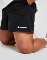 Champion Core Fleece Plus Size Shorts