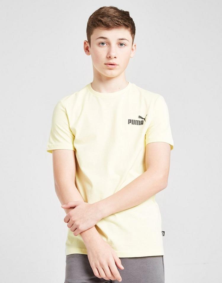 Puma Small Logo T-Shirt Junior