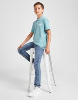 Puma Pique Polo Shirt Junior