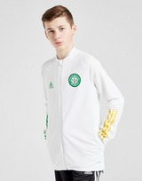 adidas Celtic FC Track Jacket Junior