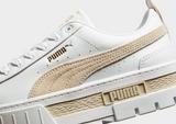 Puma Mayze Leather Women's