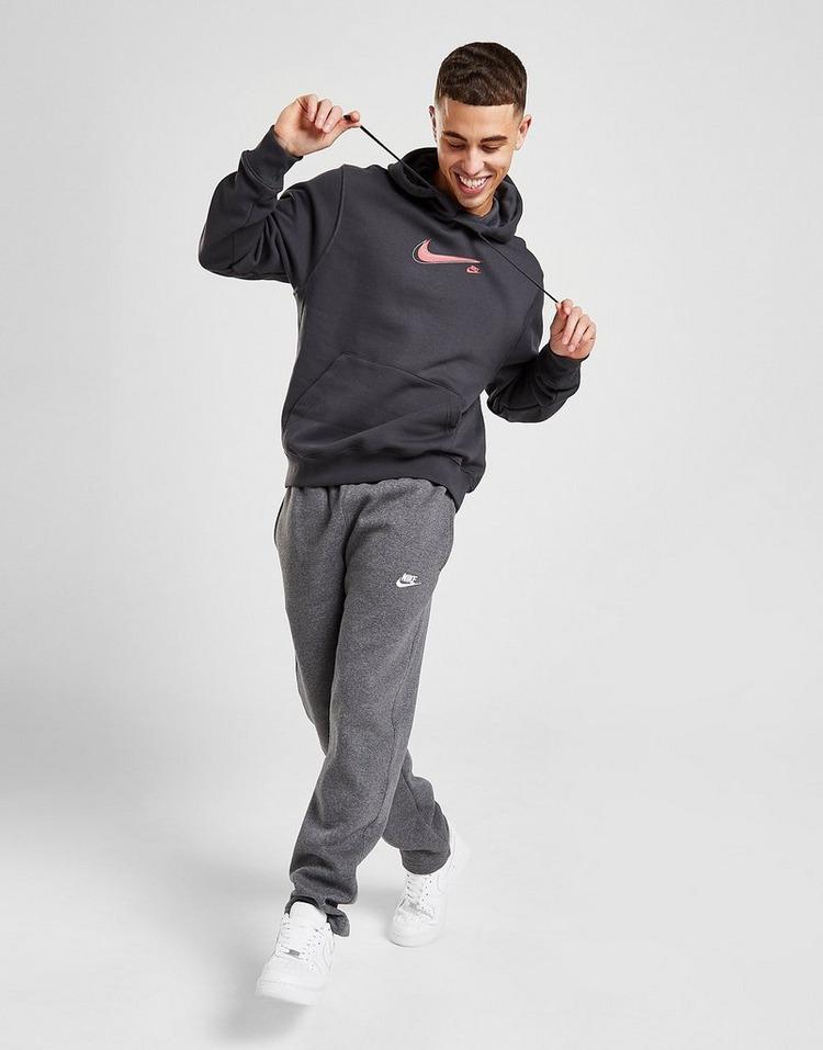 Nike T100 Court Overhead Hoodie