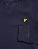 Lyle & Scott Core Crew Sweatshirt Children