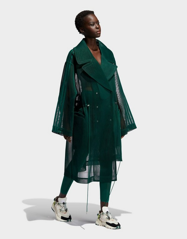 IVY PARK Steppjacke Damen black im Online Shop von