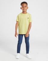 Lyle & Scott T-Shirt Core de Criança