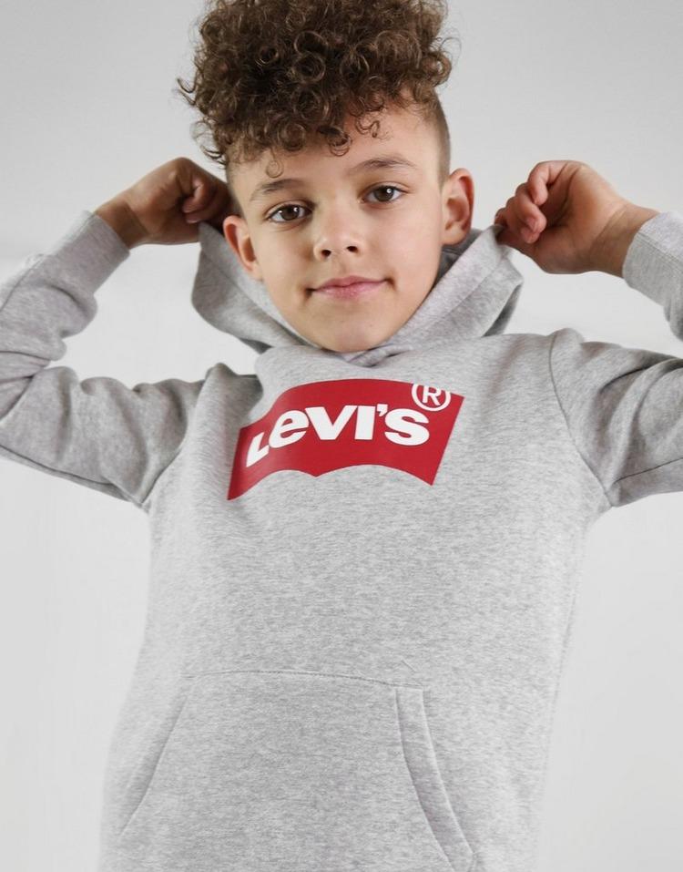 Levis Batwing Overhead Hoodie Children