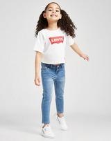 Levis 710 Super Skinny Jeans Bambina