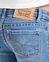 Levis Girls' 710 Super Skinny Jeans Children