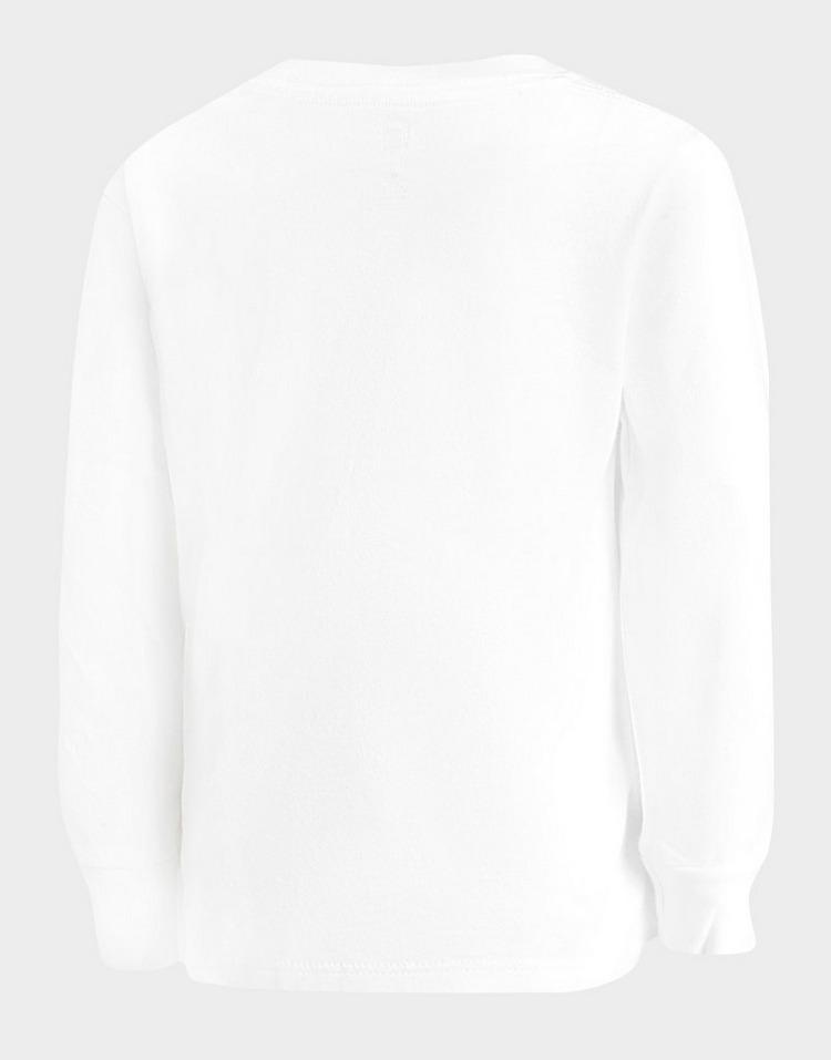 Levis Batwing Long Sleeve T-Shirt Infant